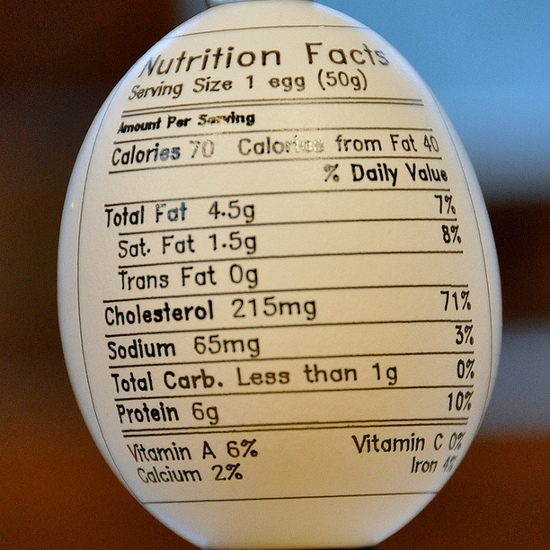Extra calories, low protein are culprits in weight gain